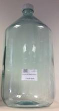 Бутыль 10 литров стекло