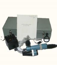 Офтальмоскоп ОР-2