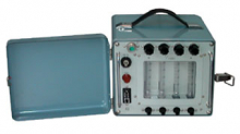 Аспиратор отбора воздуха мод. М-822
