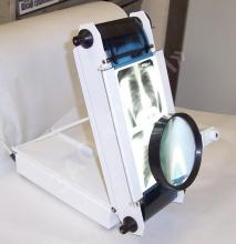 Флюороскоп Ф-70, Ф-100, Ф-110