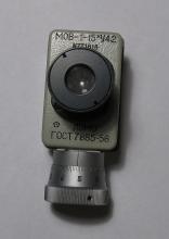 Микрометр МОВ 1-15