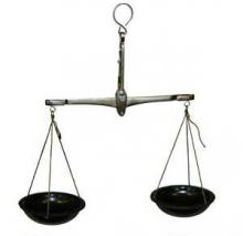 Весы ВР-100 равноплечие